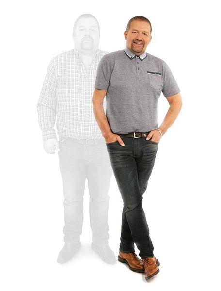 Ian Weight Loss