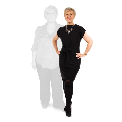 Our pre and post-treatment photographs demonstrate the results that we achieve.