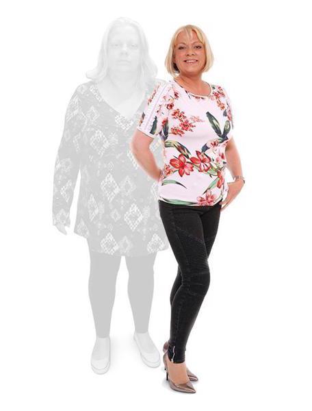 Jenny's Weight Loss Story