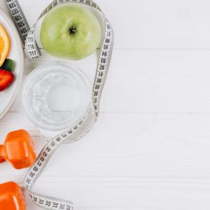 Dread The Scales? There's A Better Way To Measure Your Health