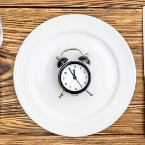 How Many Times A Day Should I Eat?