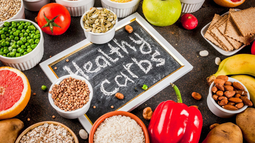 Five Reasons You Don't Need to Fear Healthy Carbs