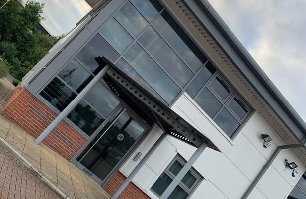 Alevere Silverlink Clinic Lancashire