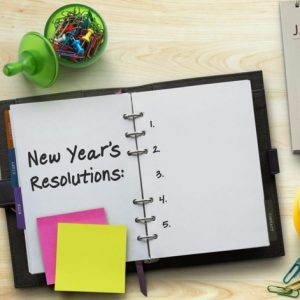 Why Weight Loss is a Bad New Year's Resolution