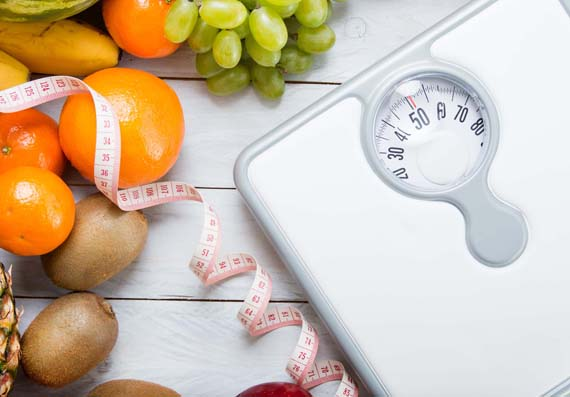 Your weight loss will be safe, rapid, efficient and predictable