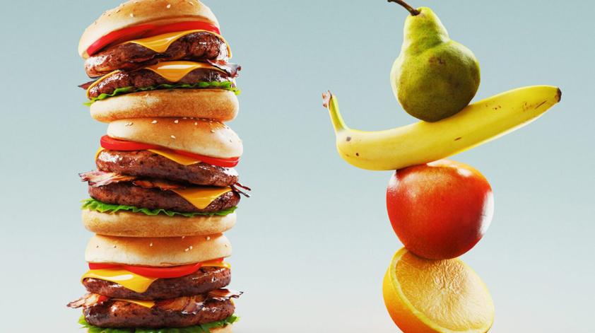 Twenty Calories