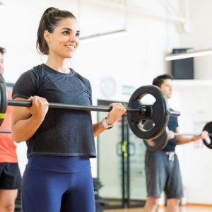 What's better for fat loss: weight lifting or cardio work?