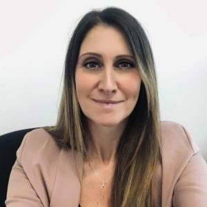 Meet the Team -  Get to know our Clinic Manager, Gillian